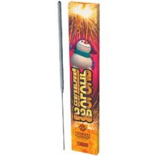 Бенгальские огни РС1710 / 230мм (упаковка 6 шт.)