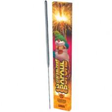 Бенгальские огни РС1720 / 300мм (упаковка 3 шт.)